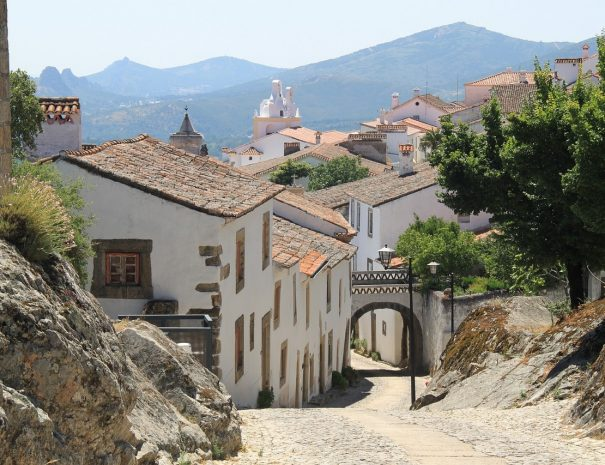 Conheça as charmosas vilas do Alentejo