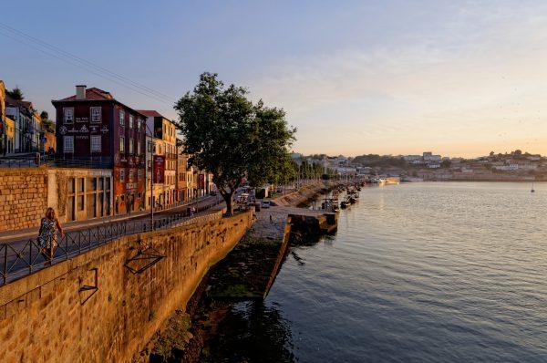 Porto - Portugal, Tour