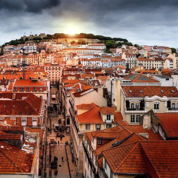 Viagem Lisboa Tour